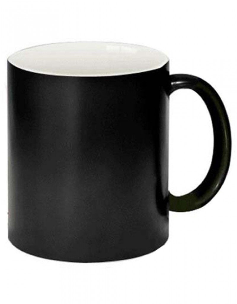 Magic Mug Black