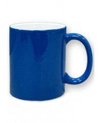 Blue Magic Mug