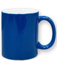 Magic Mug Blue