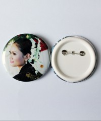 58mm Button Badge(3pcs