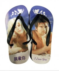 Photo Slipper M Size