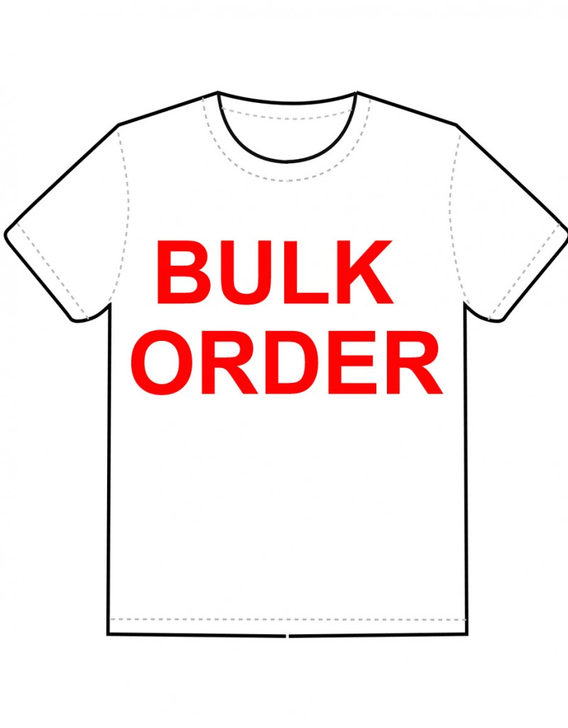 bulk order t shirt customize gift malaysia funky