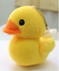 Medium Yellow Duck 055