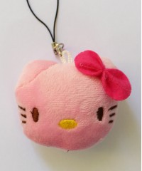 Small Pink Hello Kitty 063
