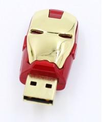 Iron Man Head