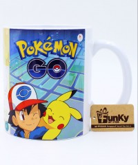 Pokemon Magic Mug