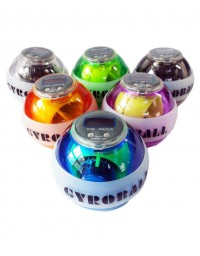 Wrist Gyro Ball-With Timer